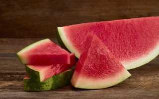 Выращивание и сорта арбуза без косточек