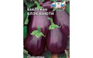 Как собрать семена баклажанов в домашних условиях?