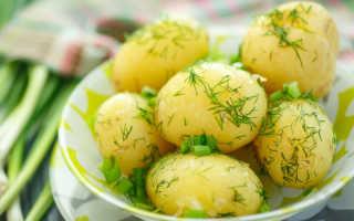 Какие сорта картофеля рассыпчатые?