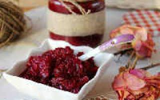 Свекольная икра на зиму – 12 рецептов