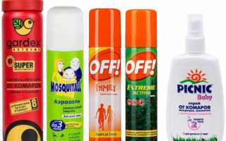 Как избавиться от комаров на природе: ищите беспроигрышный вариант – Статья – Журнал FORUMHOUSE